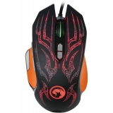 Мышь Marvo G-920 BK, Backlight, Gaming (USB)