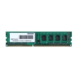 Модуль памяти DIMM 4GB DDR3 PATRIOT PSD34G160081 (PC12800, 1600MHz)