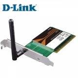 Сетевая карта D-Link DWA-525 (Wireless, PCI-E)