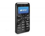 Телефон sPhone Hiper Vinyl Black C-01BLK