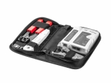 Инструмент комплект LANBERG NT-0301 NETWORK TOOL CASE W.NETWORK TOOLS AND TESTER