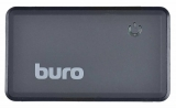 Карт-ридер Buro BU-CR-151 (USB 2.0, Black)