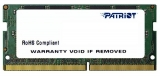 Модуль памяти SODIMM 8GB DDR4 PATRIOT PSD48G266682S (PC21330, 2666MHz)